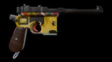BRM 9mm - Dogecoin