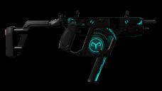 RC GN2 - Phantom