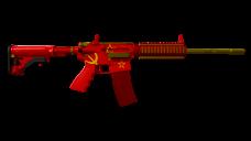 SABR 556 - The Soviet