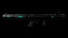 SMRR 4 - Phantom