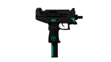 U9mm - Phantom