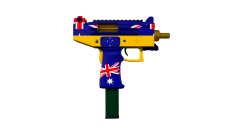 U9mm - The Australian Star