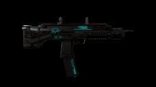 SA 27 - Phantom