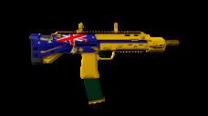 SA 27 - The Australian Star