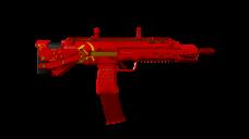 SA 27 - The Soviet
