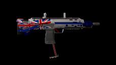 SA 27 - The Union Jack