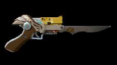 MA R9mm - Dogecoin
