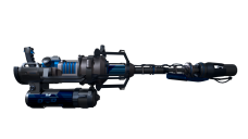 Segourney LV-426 - Dash