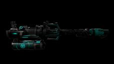 Segourney LV-426 - Phantom