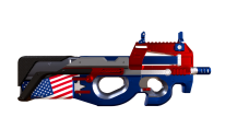 RDA SG-1 - The Stars and Stripes