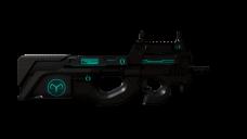 RDA SG-1 - Phantom