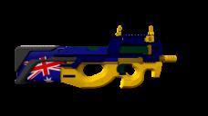 RDA SG-1 - The Australian Star