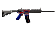 SABR 556 - The Union Jack