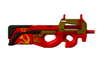RDA SG-1 - The Soviet